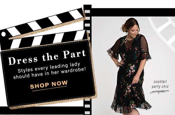 Styles every leading lady should have in her wardrobe!
