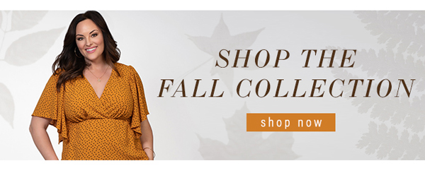 Shop the Fall Collection