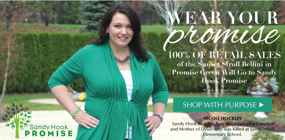 Wear Your Promise | Shop With Purpose