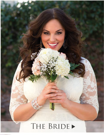 Plus Size Wedding Dresses and Gowns