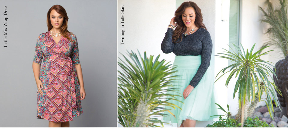 Plus size Easter Dresses and Separates
