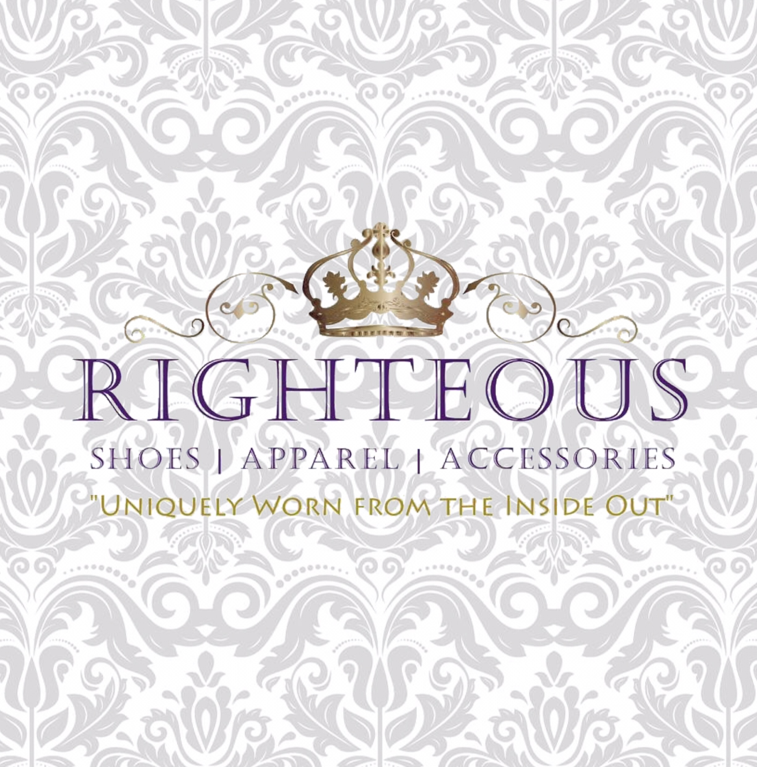 Righteous | Plus size clothing boutique in Alabama