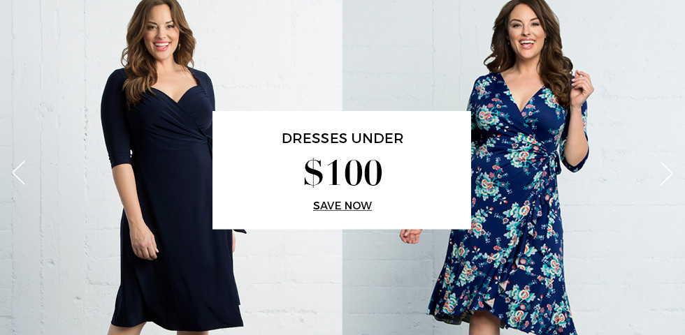affordable plus size dresses