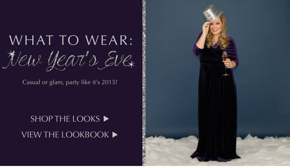 Shop New Year's Dresses!