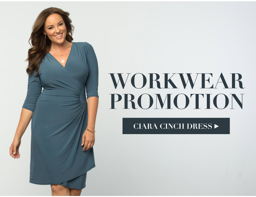 Plus Size Clothing for work