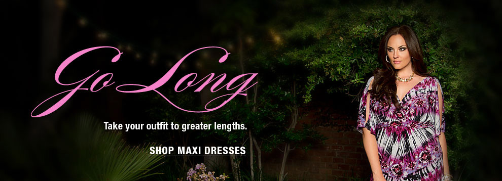 plus size clothing kiyonna maxi dresses