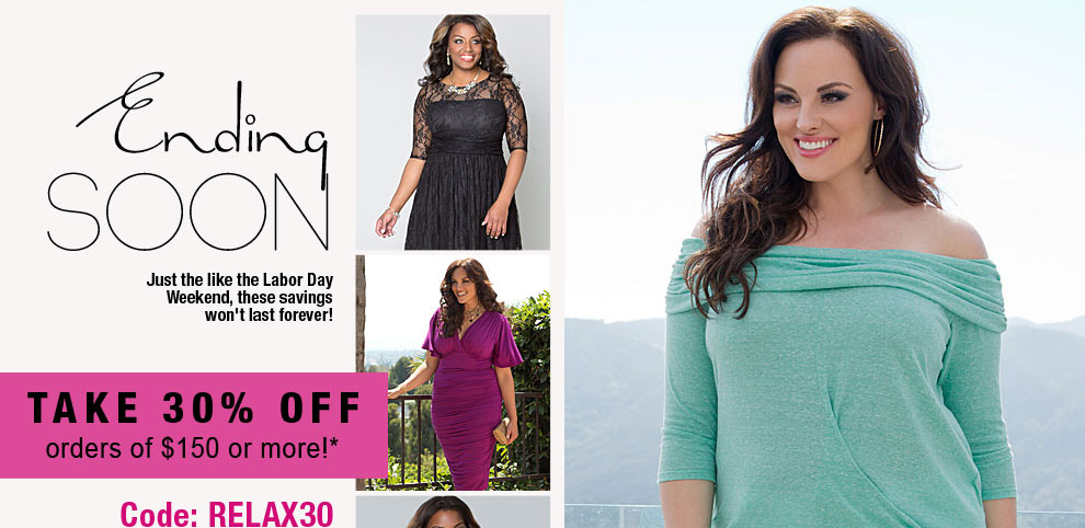 plus size clothing dresses and separates