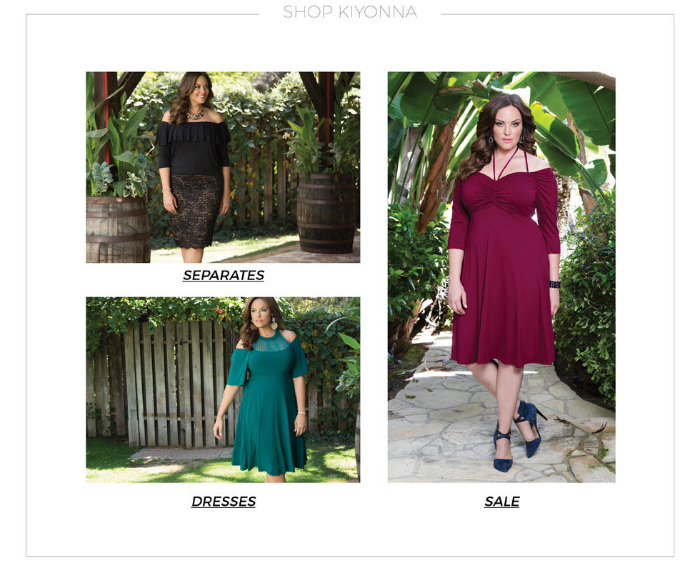 plus size clothing for spring