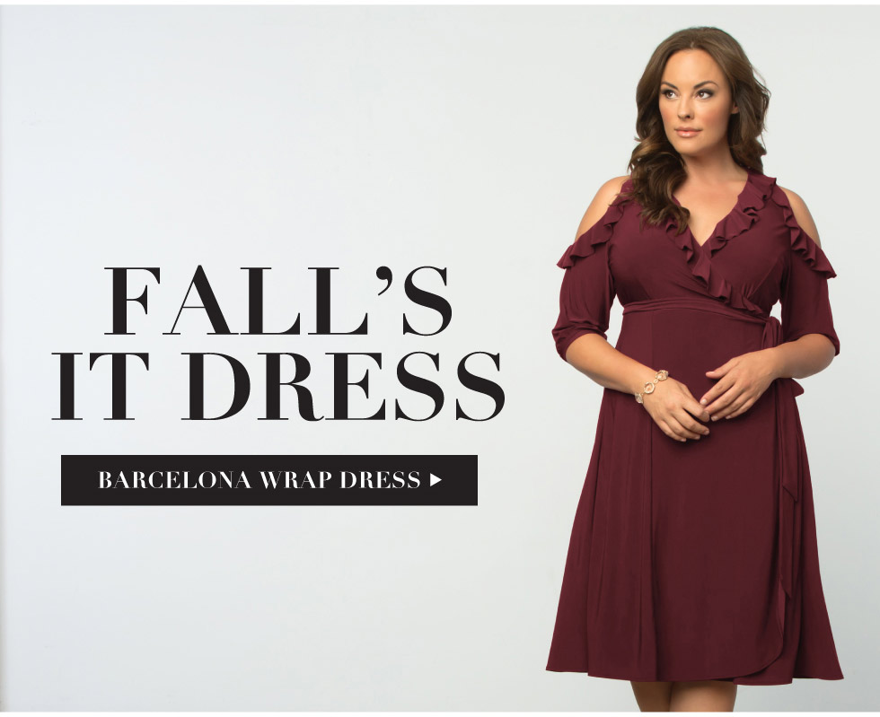 Plus Size Cocktail Dresses for Special Occasions