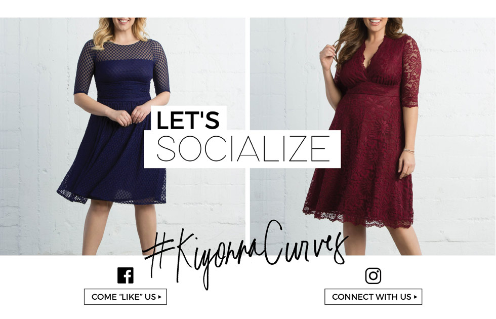 plus size fashion on instagram