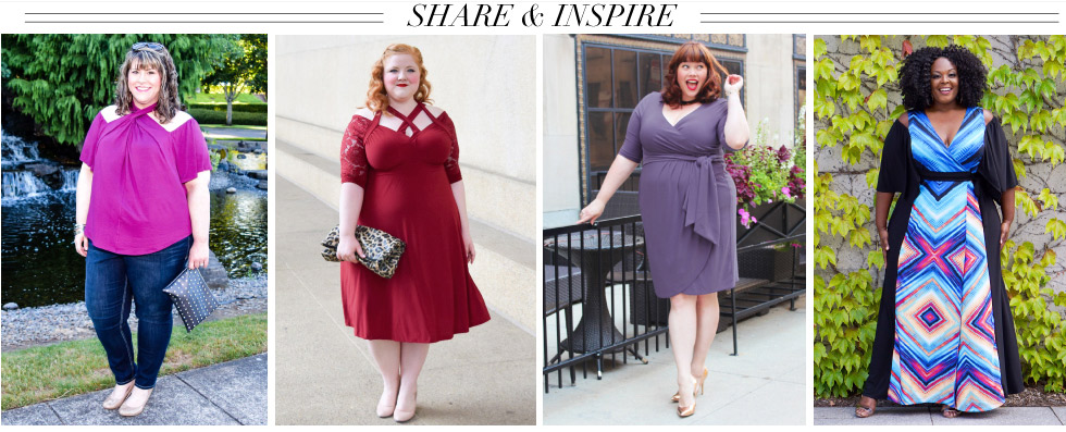Clothing for Plus Size Women