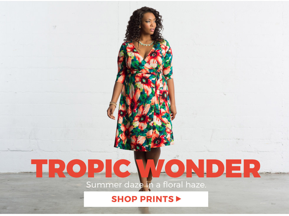 Plus Size Casual Tops