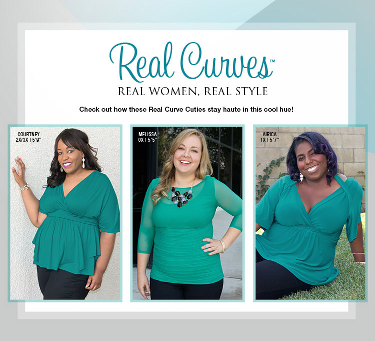 Real Curves in Jade