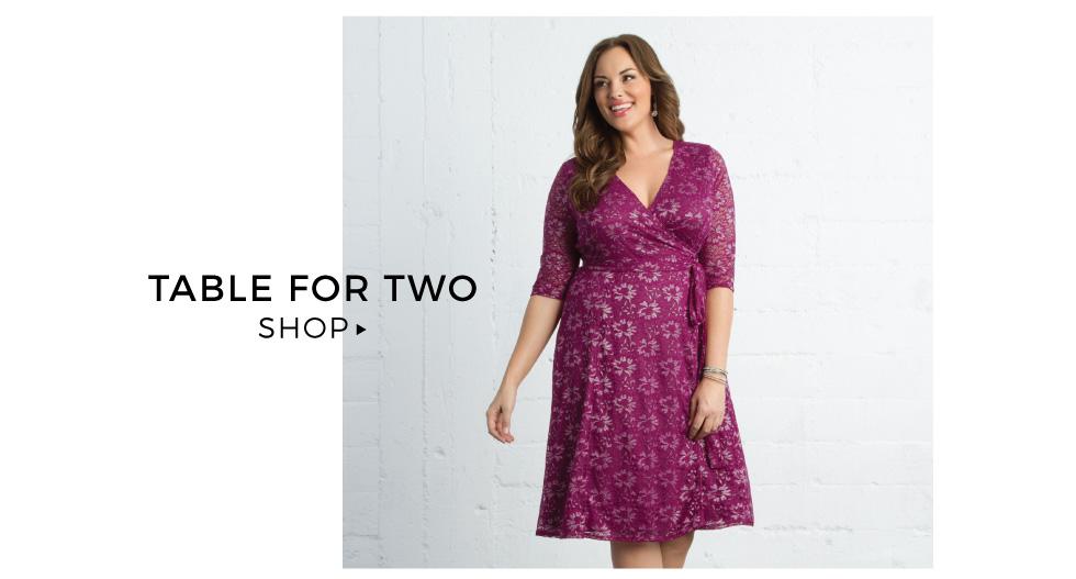 Sexy plus size lace dresses