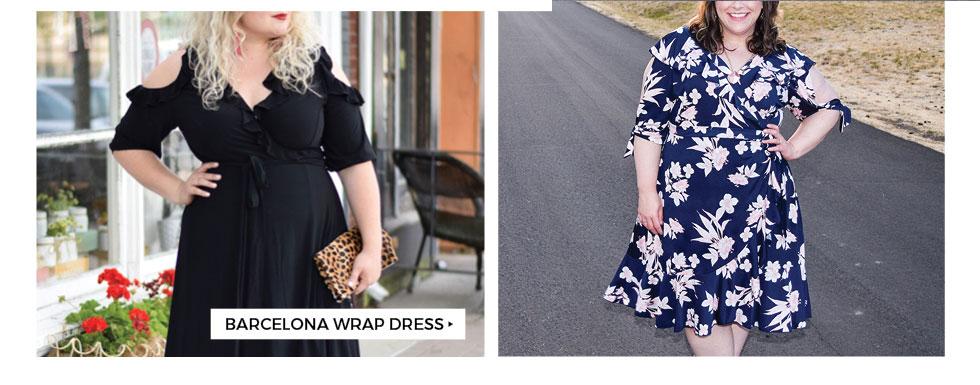 Plus Size Special Occasion dresses