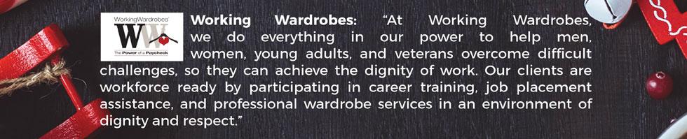 Working Wardrobes: