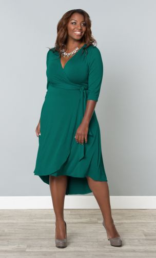 Plus Size Cocktail Dresses and Party Dresses