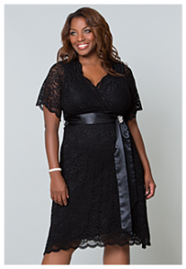 What Dress To Wear Plus Size Wedding Guest - Behind the Seams