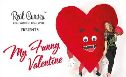 My Funny Valentine '15