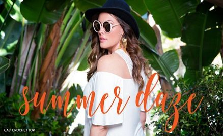 Plus Size Dresses and Tops for Summer 2016