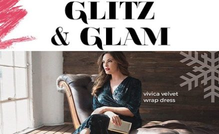 Plus Size Cocktail Dresses for Holiday Parties