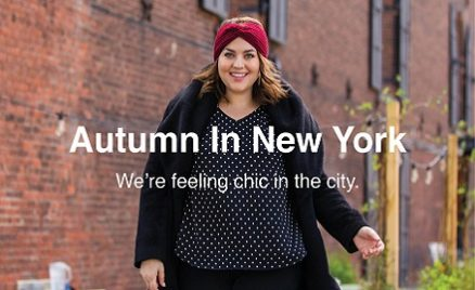 Autumn in New York | We're Feeling Chic in the City