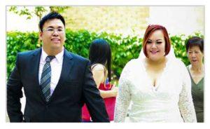 Shundy's Wedding in Kiyonna