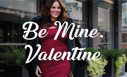Plus Size Valentine's Day Style Guide