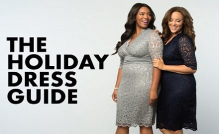 Plus Size Holiday Dress Guide