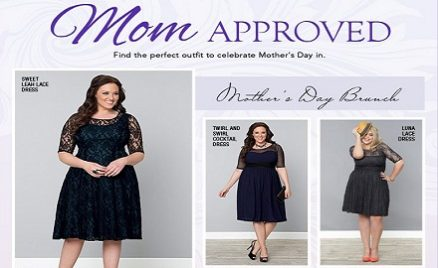 Mom Approved Styles from Kiyonna