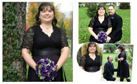 Roberta's Wedding