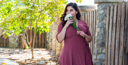 The Plus Size Wrap Dress: A Closet Staple