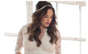 Find a dream wedding dress with Kiyonna