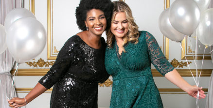 Holiday Outfits For Plus Size 2019