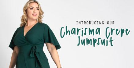 Plus Size Jumpsuits Have Arrived!