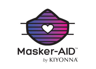 US Fashion House Kiyonna® Launches Project Masker-AID™ – Protective Face Masks Designed for All