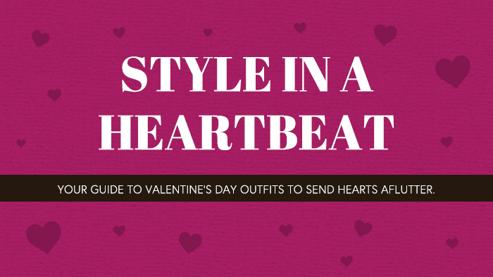 Style in a Heartbeat | Plus Size Valentine's Day Outfits 2021 | Kiyonna Clothing
