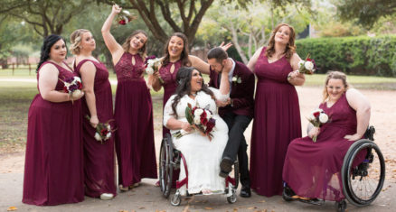 Veronica's Fun Filled Wedding in Houston, Texas