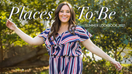 Places to Be | Summer Lookbook '21