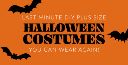 Plus Size Halloween Costumes to DIY for 2021