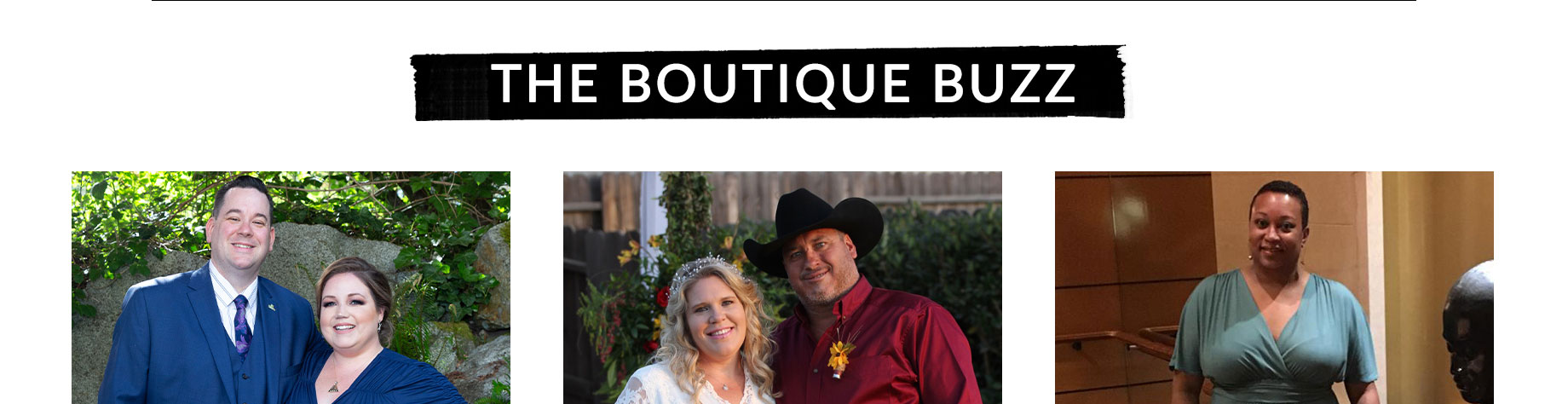 The Boutique Buzz