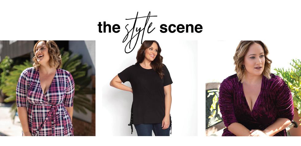 The Style Scene