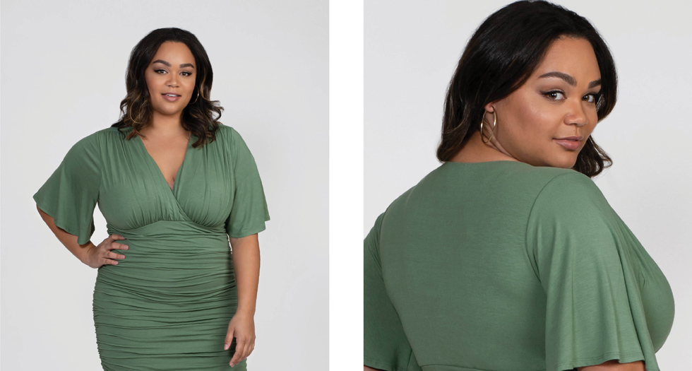 Plus Size Clothing For Women Kiyonna Clothing
