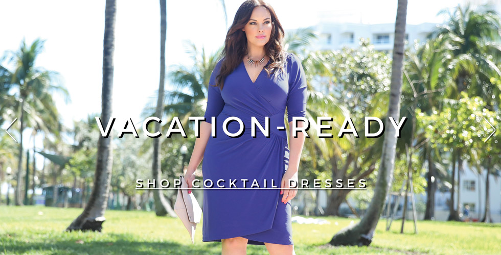 Vacation-Ready Dresses