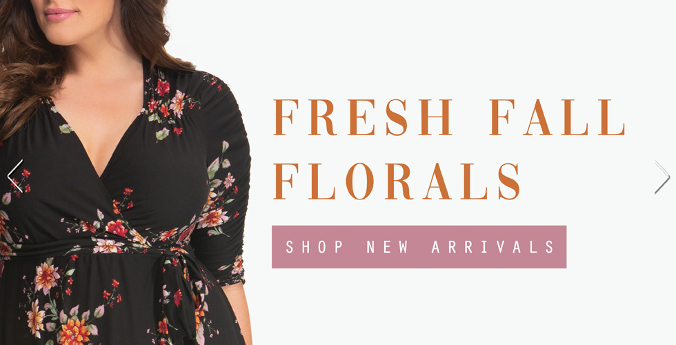 Fresh Fall Florals