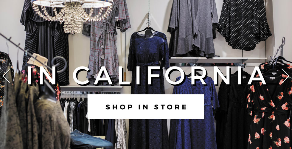 plus size clothing stores in southern california