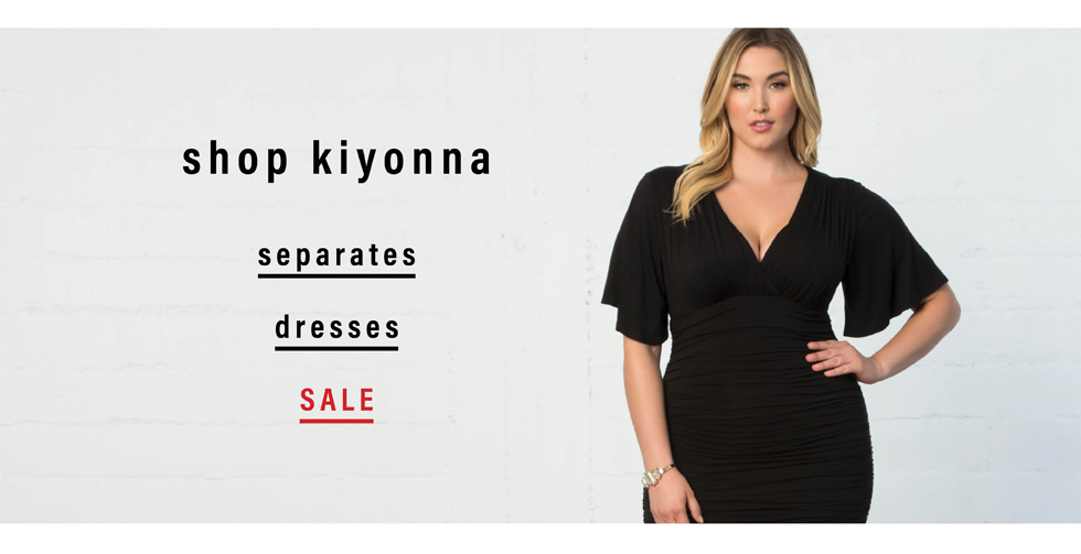 Trendy Plus Size Fashion