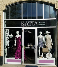 Katia Women' Boutique