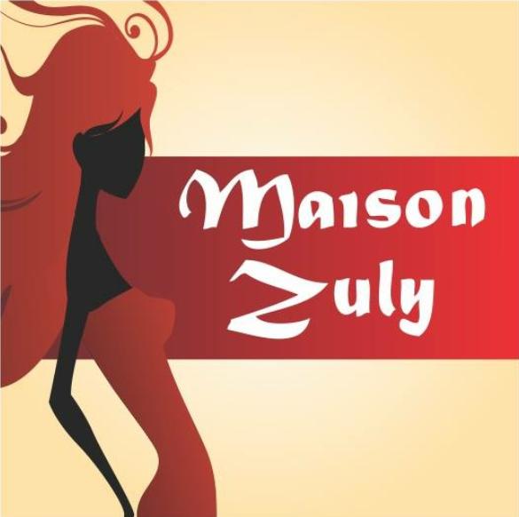 Maison Zuly Logo
