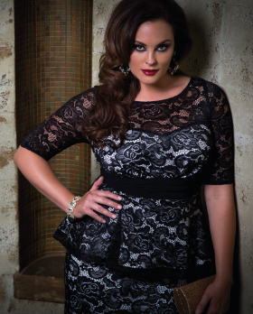 053835c599d Plus Size Womens Holiday Clothing ✓ Labzada Blouse